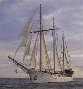 Fartyget Älva
